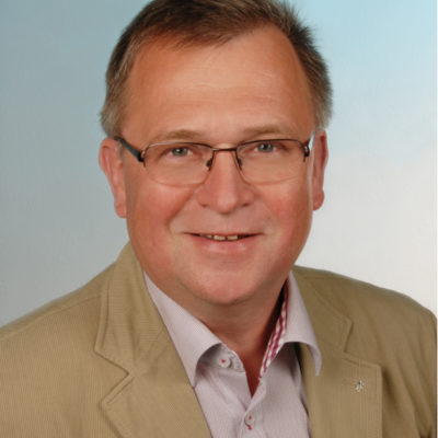 Günter Hartung