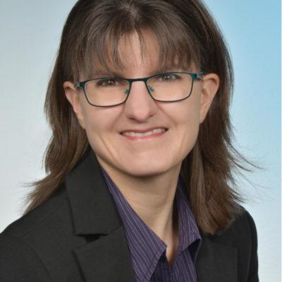 Janine Breuer