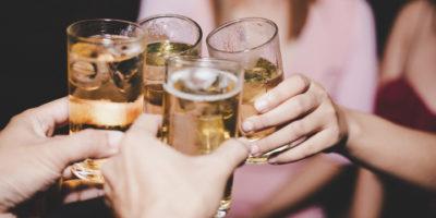 Jugendliche Alkoholprävention